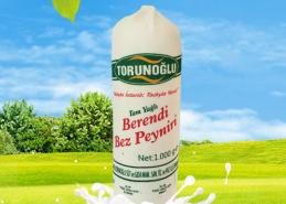 Torunoğlu Bez Tulum Peyniri 1kg