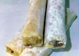 Cevizli Tozlu Bandırma 500 gr